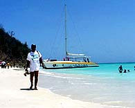 My Antigua & Barbuda Beaches 03