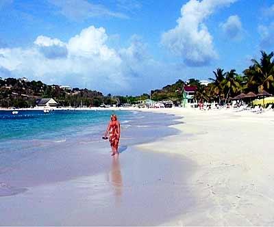 My Antigua and Barbuda detailed island information on Antigua and