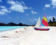 My Antigua & Barbuda Beaches 11