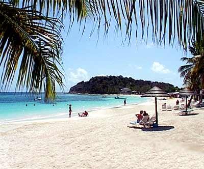 My Antigua & Barbuda Beaches 14