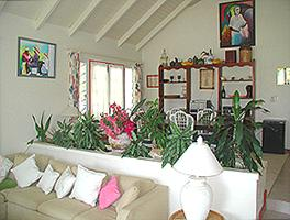 Antigua villa rentals: Villa Ordinance.